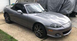 2004 Mazdaspeed Miata for Sale in Virginia Beach, VA