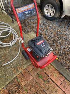 Pressure washer needs a pump! for Sale in Evesham Township, NJ