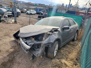 2012 Ford Fusion Parts for Sale in Arvada, CO