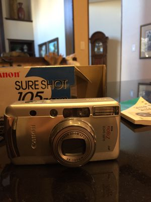 Canon Sure Shot Z180u for Sale in Frisco, TX