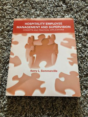 Hospitality employee management and supervision for Sale in Aurora, CO