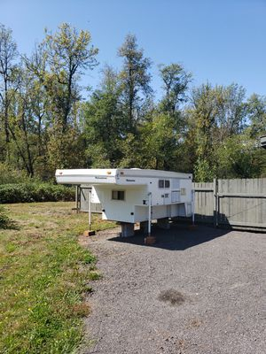 Palomino camper for Sale in Washougal, WA