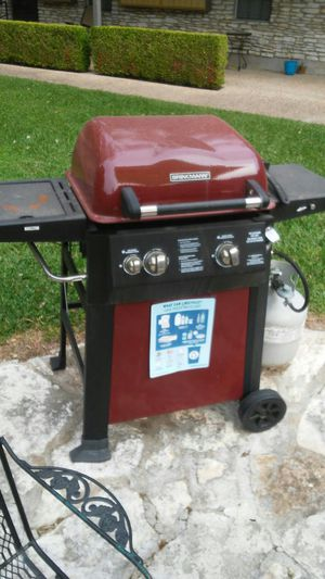 Bbq grill for Sale in Austin, TX