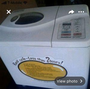 Bread maker for Sale in Des Plaines, IL