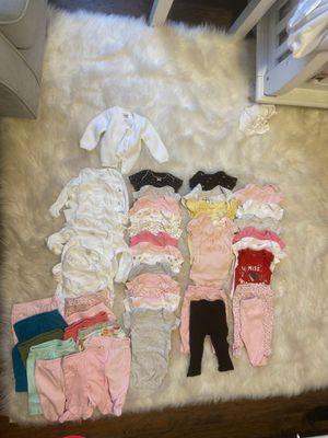 Baby clothes for Sale in Litchfield Park, AZ