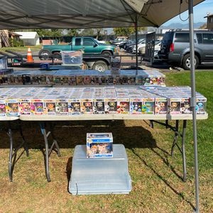 Funko Pop Black Friday Sale for Sale in Fontana, CA