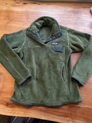 Patagonia women's small (no holds) for Sale in Gig Harbor, WA