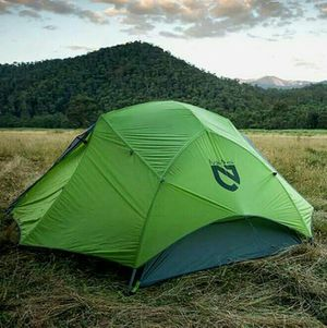 Nemo Dagger 2p Backpacking Hiking Camping 2 Person tent for Sale in Chula Vista, CA