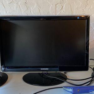 Samsung 25 Inch Monitor LCD for Sale in Boca Raton, FL