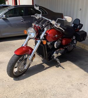 2008 Kawasaki 1600 Mean Streak for Sale in Sugar Hill, GA