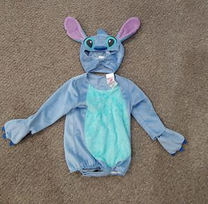 Stitch Costume 12-18 Months for Sale in Glen Raven, NC