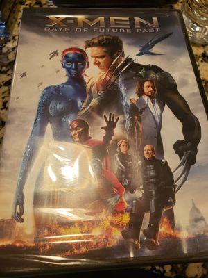 X-Men Days of Future Past movie for Sale in Overland Park, KS