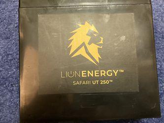 Lion Energy Safari UT 250 for Sale in Las Vegas,  NV