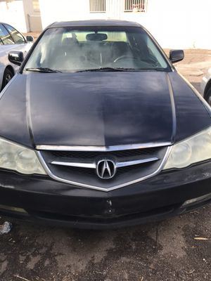 2002 Acura TL For Parts Only for Sale in Phoenix, AZ