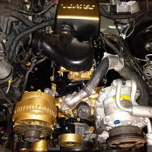 2000 Blazer V8 Swap for Sale in Las Vegas, NV