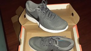 Nike mens size 8 for Sale in San Leandro, CA