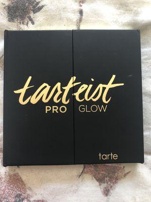 Tarte Tarteist pro glow makeup palette new!! for Sale in San Diego, CA