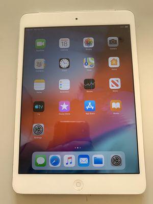 Ipad mini 2 WiFi + cellular 128 gb unlocked FIRM PRICE!! for Sale in Buena Park, CA