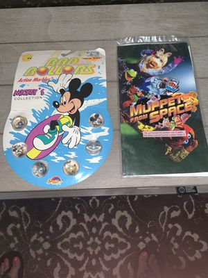 Disney collectibles for Sale in Stoughton, MA