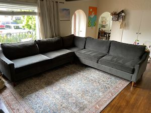 Sectional Couch for Sale in San Clemente, CA