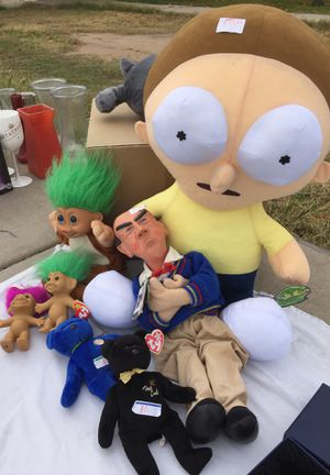 Collectible toys for Sale in Phoenix, AZ