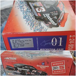 Miscellaneous Dale Sr items, still in boxes. Price is negotiable. for Sale in Camden, AR