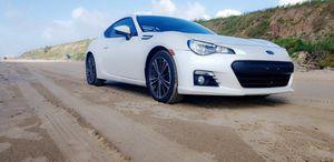 Subaru brz 2014 for Sale in Pryor, OK