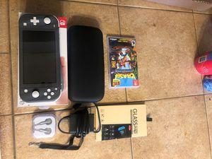 Brand new Nintendo Switch Lite for Sale in Lincoln, CA