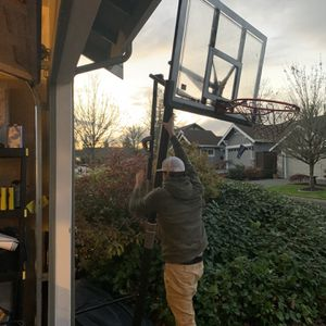 Lifetime Basketball Hoop for Sale in Redmond, WA
