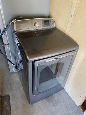 Samsung Washer & Dryer for Sale in Lynnwood, WA