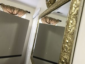 48x37 large mirror for Sale in Sully Station, VA