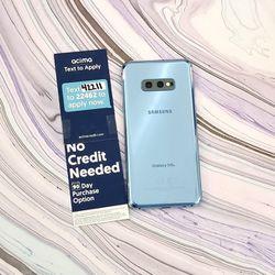 Samsung Galaxy S10e 128gb Unlocked for Sale in Seattle,  WA