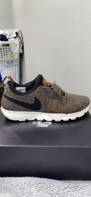 Men's Nike SB shoes size 11 for Sale in Downey, CA