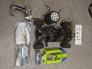 Mugen MBX6 Brushless for Sale in Oakland, CA