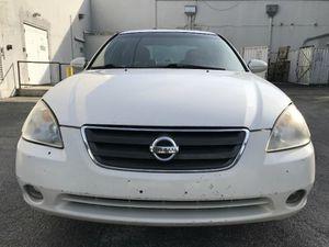 2003 Nissan Altima for Sale in Hallandale Beach, FL