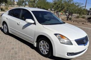2009 Nissan Altima S for Sale in West Sacramento, CA