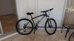Diamondback SR Suntour XCTv3 mountain bike for Sale in Sarasota, FL