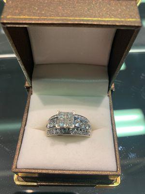 Diamond Engagement ring 14k for Sale in Richmond, VA