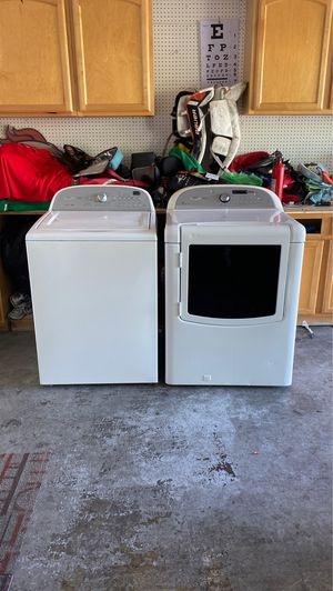 Washer & Dryer for Sale in Henderson, NV