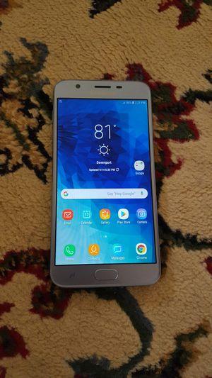 Samsung J7 for Sale in Moline, IL