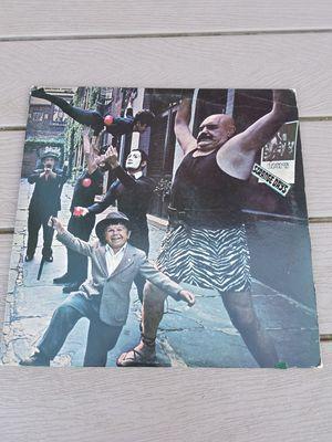 Strange Days Record Album for Sale in Broadway, VA