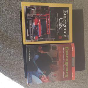 Emt book for Sale in Ashburn, VA