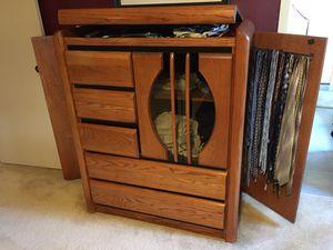 Bedroom set, Oak for Sale in Antioch, CA
