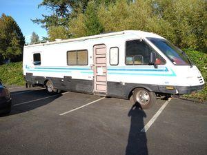 32' MOTORHOME for Sale in Bremerton, WA