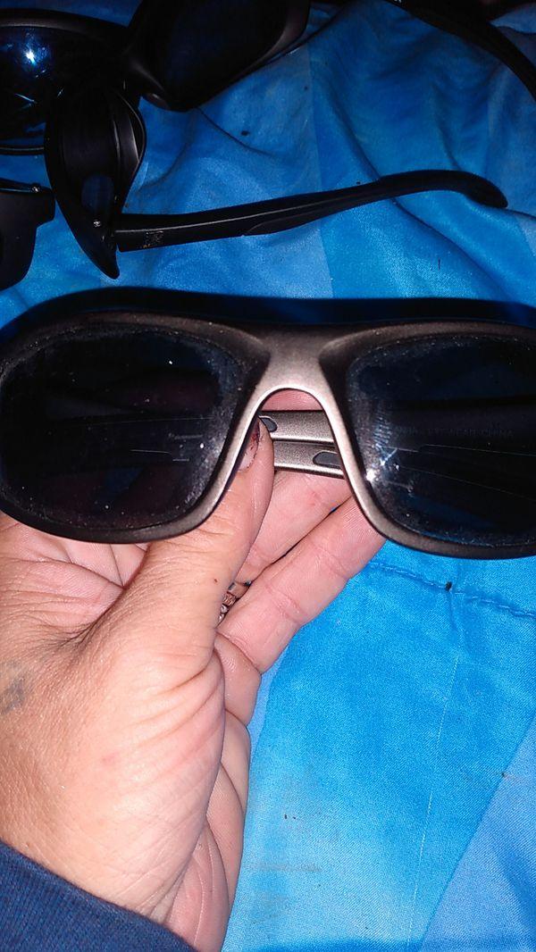 Piranha sunglasses nice pair