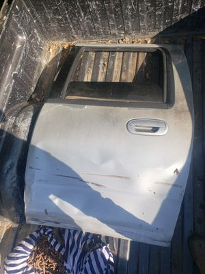 1997-2003 Ford F-150 Left Back Driver Door for Sale in Heath, TX