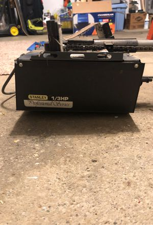 Garage Door Opener with mounting hardware. for Sale in Northfield, OH