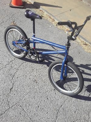 mongoose 20 inch bmx great bike $60 for Sale in Hayward, CA