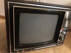 Vintage tv for Sale in Portland, OR