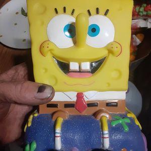 old sponge bob for Sale in Albuquerque, NM